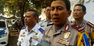 Kapolda Banten Brigjen Pol Ahmad Dofiri