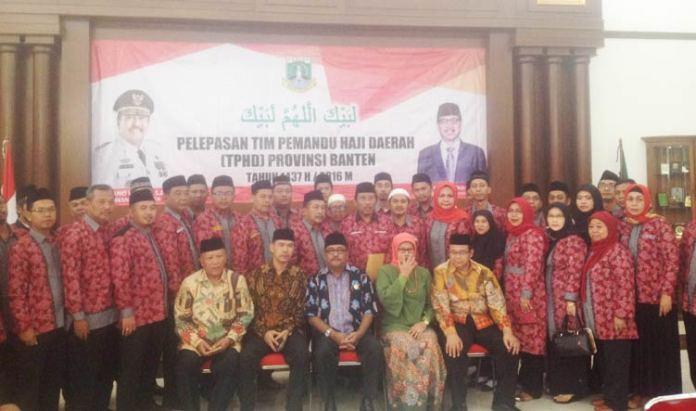 Haji Banten
