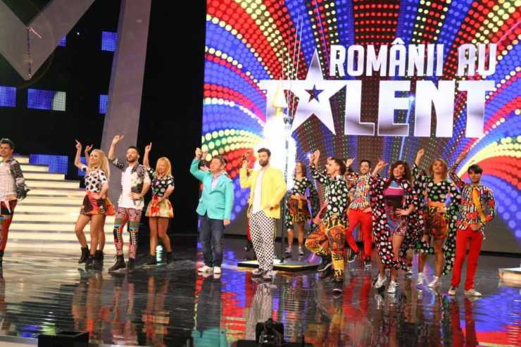 romanii au talent pro tv prima semifinala7