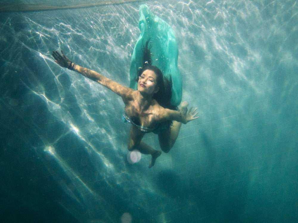 """Splash vedete la apa Antena 1 filmari in apa 2 Vedetele de la """"Splash!"""" au filmat câteva ore sub apă (galerie foto)"""