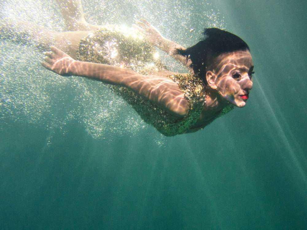 """Splash vedete la apa Antena 1 filmari in apa 4 Vedetele de la """"Splash!"""" au filmat câteva ore sub apă (galerie foto)"""