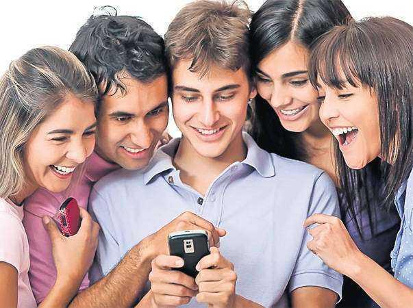 online tineri