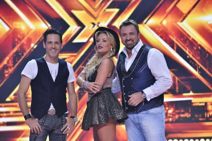 juriu x factor antena 1