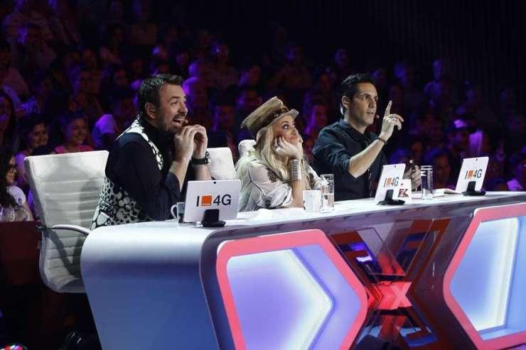 auditii X Factor4