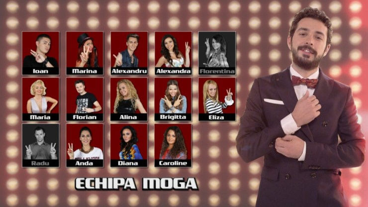 Echipa Moga
