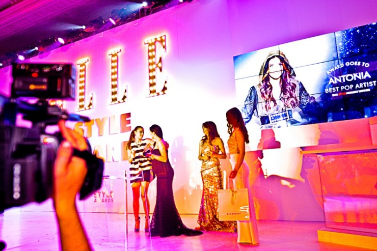 ELLE style awards 2014 (6)