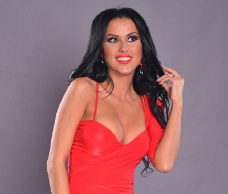 Daniela Crudu, Antena 1