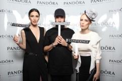 Diana Enciu, Alina Tanasa si Adam Katz Sinding