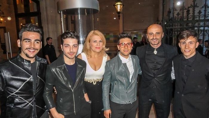 Eurovision 2015 life ball viena (2)