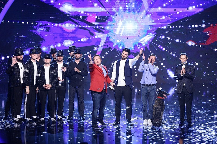 Finalisti Romanii au talent PRO TV