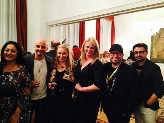 Repetitie + conferinta de presa eurovision romania 2015 (2)