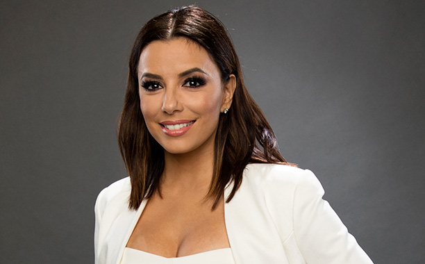 PASADENA, CA - JANUARY 13: Actress Eva Longoria poses for a portrait during the NBCUniversal Press Day at The Langham Huntington, Pasadena on January 13, 2016 in Pasadena, California. (Photo by: Christopher Polk/NBC/NBCU Photo Bank via Getty Images) NUP_172220_1652.JPG