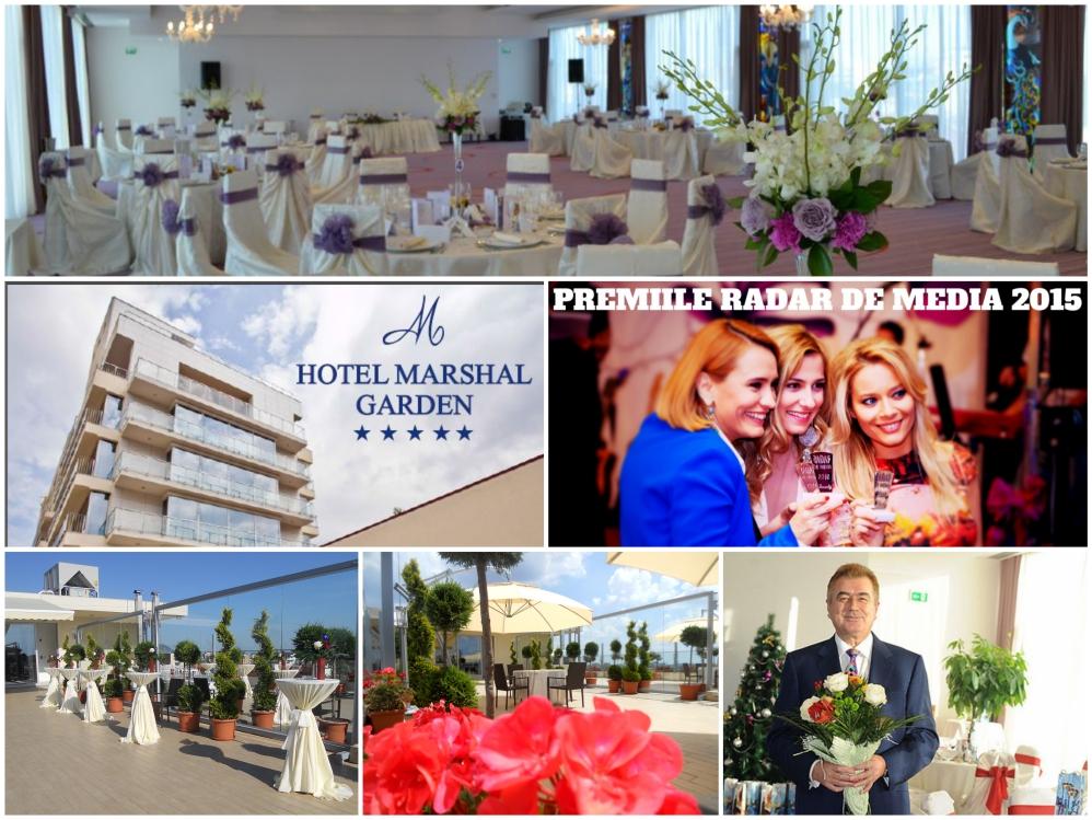 gala premiilor radrar de media 2015 hotel marshal - anunt iunie