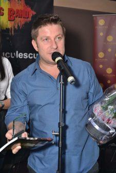 2012 - GALA PREMIILOR RADAR DE MEDIA (3) PAVEL BARTOS