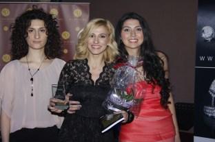 2012 - GALA PREMIILOR RADAR DE MEDIA (37) DANA ROGOZ