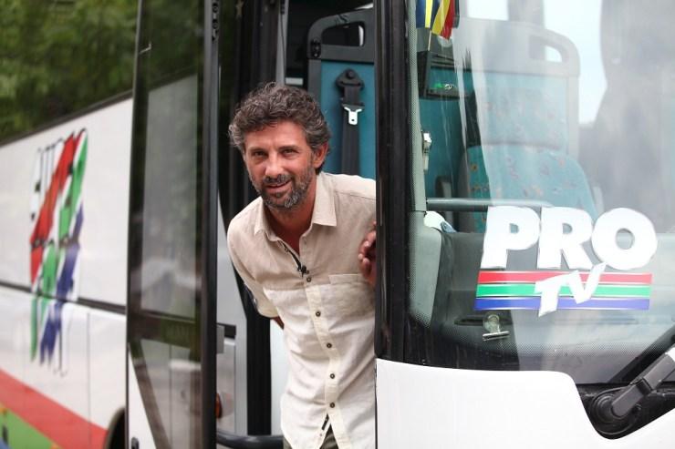 Andi Vasluianu, SUPER TRIP, PRO TV