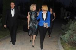 GALA PREMIILOR RADAR DE MEDIA 2013 (43) ANDREEA ESCA SI GABRIELA VRANCEANU FIREA