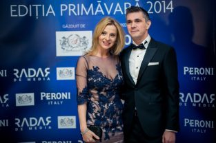 GALA PREMIILOR RADAR DE MEDIA 2014 (17) CLAUDIU SERBAN