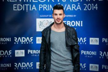 GALA PREMIILOR RADAR DE MEDIA 2014 (25) MIKE ANGELLO