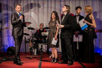 GALA PREMIILOR RADAR DE MEDIA 2014 (57) CHRISTIAN SABBAGH