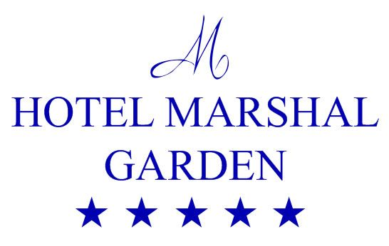 LOGO HOTEL MARSHAL GARDEN