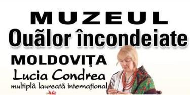 LOGO LUCIA CONDREA