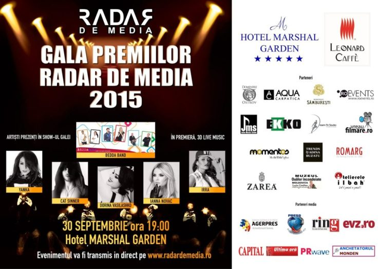 AFIS GALA PREMIILOR RADAR DE MEDIA 2015_v3