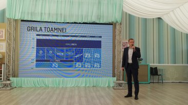 Lansare grila de toamna PRO TV (1)