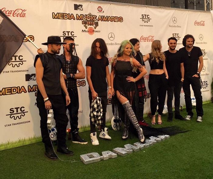 Media music awards (3)