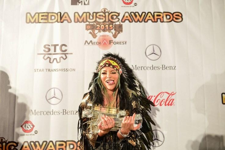 Media music awards (5)
