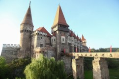 Castelul Corvinilor MASTERCHEF