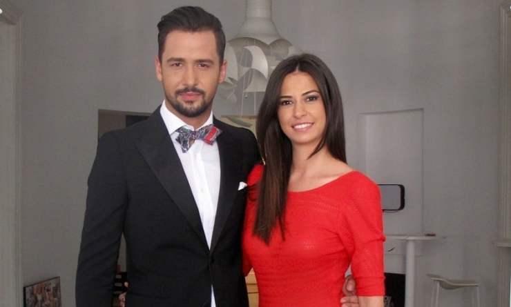 Alexandru Constantin si Diana Bart PRIMA TV