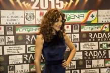 ILINCA VANDICI - PREMIILE RADAR DE MEDIA 2015