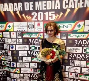 MAIA MORGENSTERN - PREMIILE RADAR DE MEDIA 2015