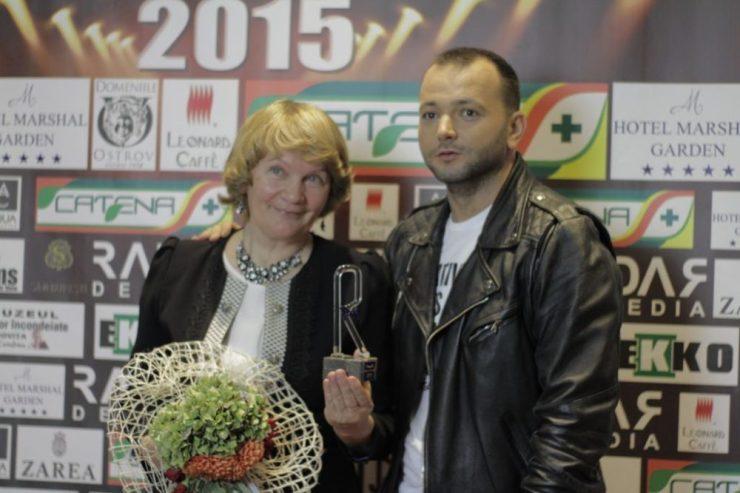 Mihai Morar PREMIILE RADAR DE MEDIA 2015 (2)
