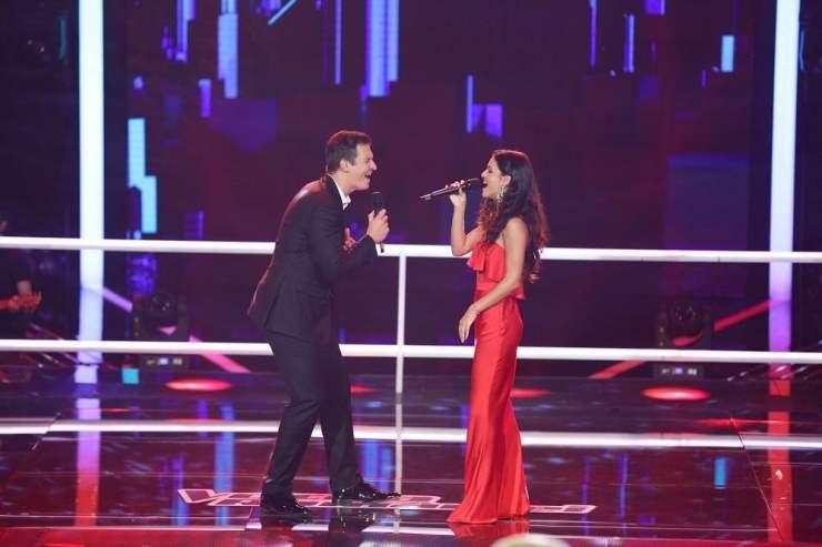 Alin Pascal si Alexandra Mitroi