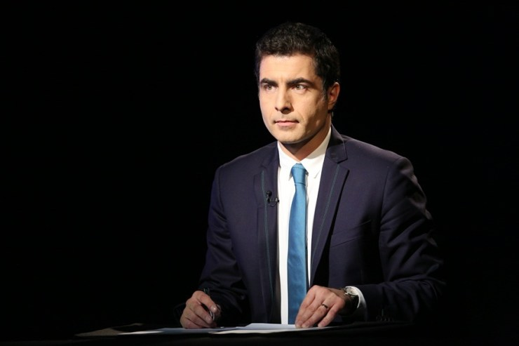 Cristian Leonte PRO TV