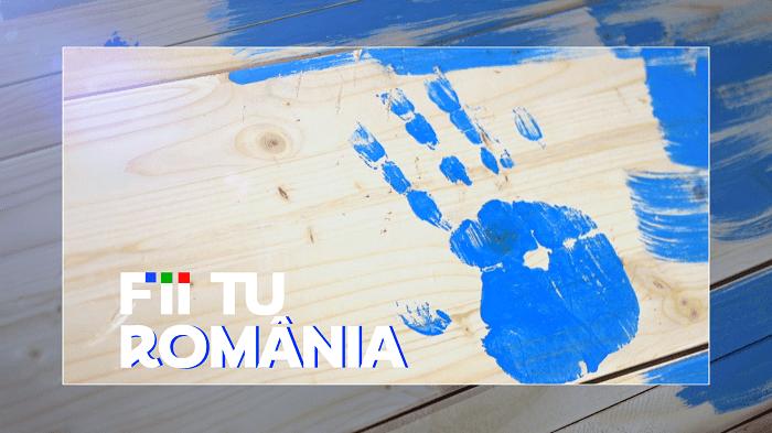 FII TU ROMANIA - PRO TV (1)