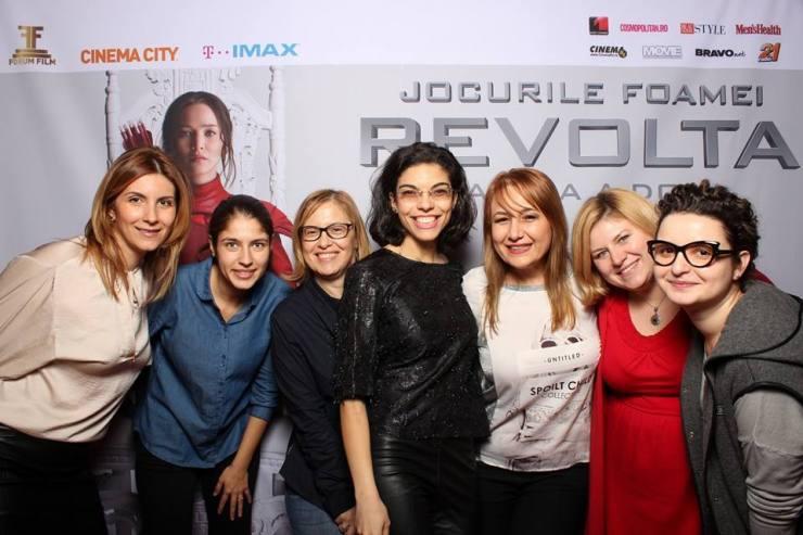 Forum Film_Ran Events