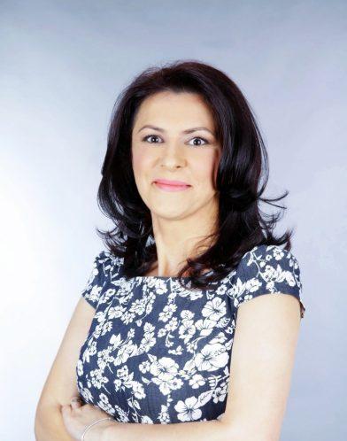 Lucia Antal, Director Marketing PRO TV
