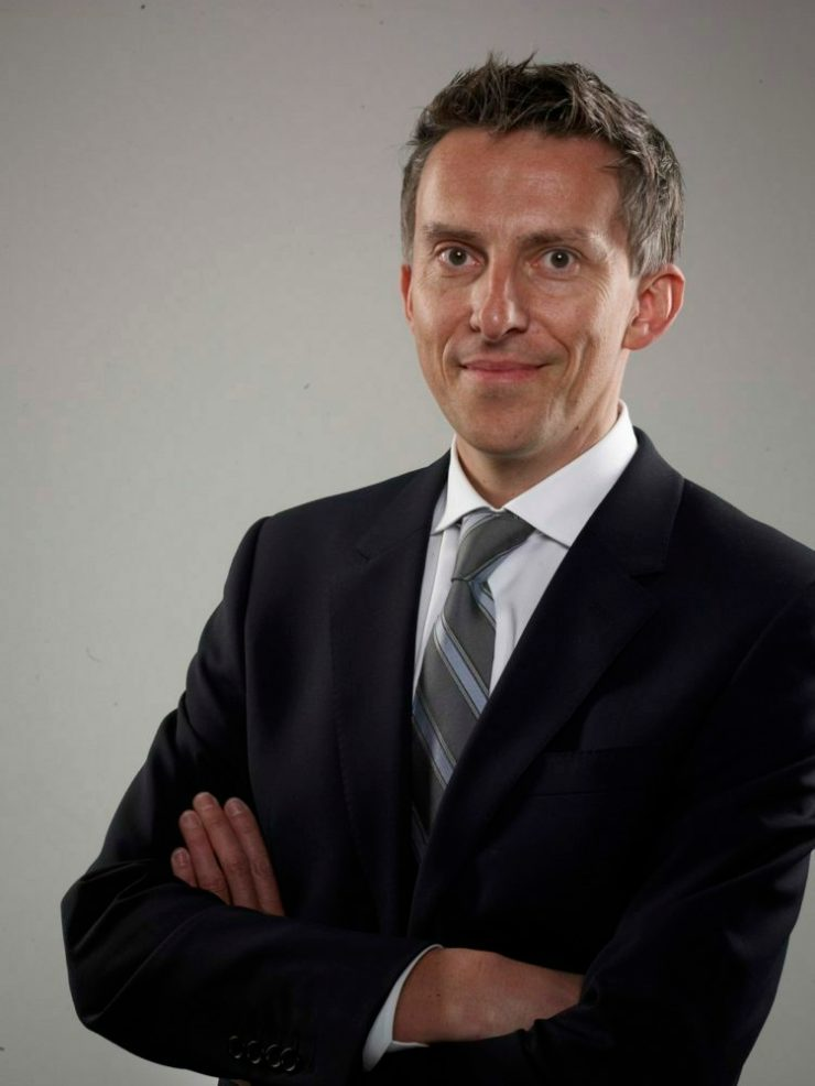 Paul Welling - SVP, Head of Channels, Discovery Networks CEEMEA