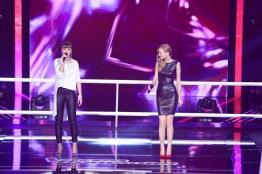 Ruxandra Anania vs Nicoleta Hapaianu