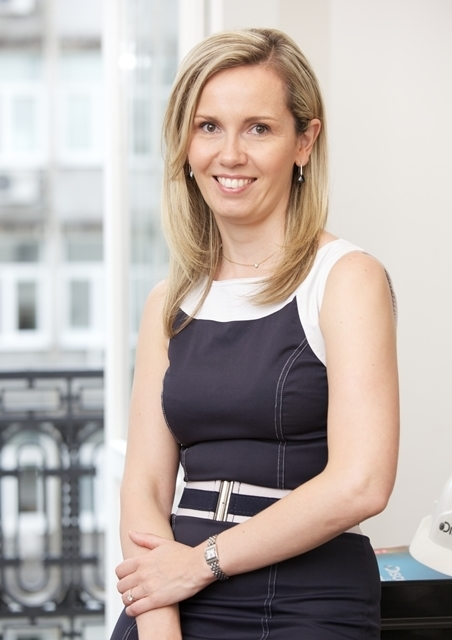 Victoria Davies - VP, Country Manager Discovery SEE