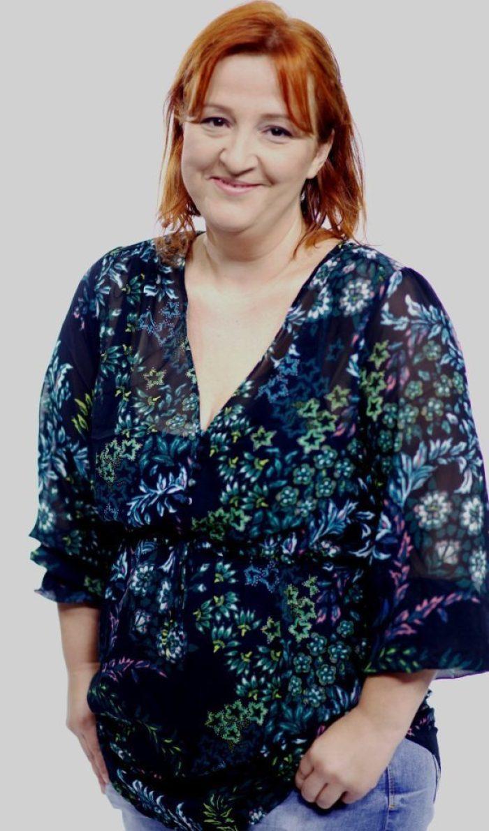 Iulia Verbancu