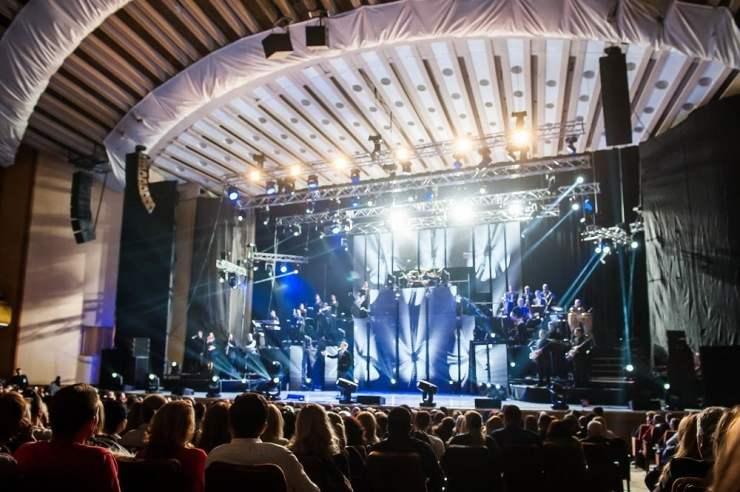 Nikos Vertis - Concert Sala Palatului Bucuresti