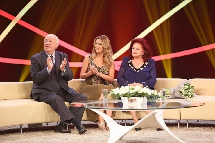 Stela Popescu & Alexandru Arsinel CLIPA DE FERICIRE PRO TV