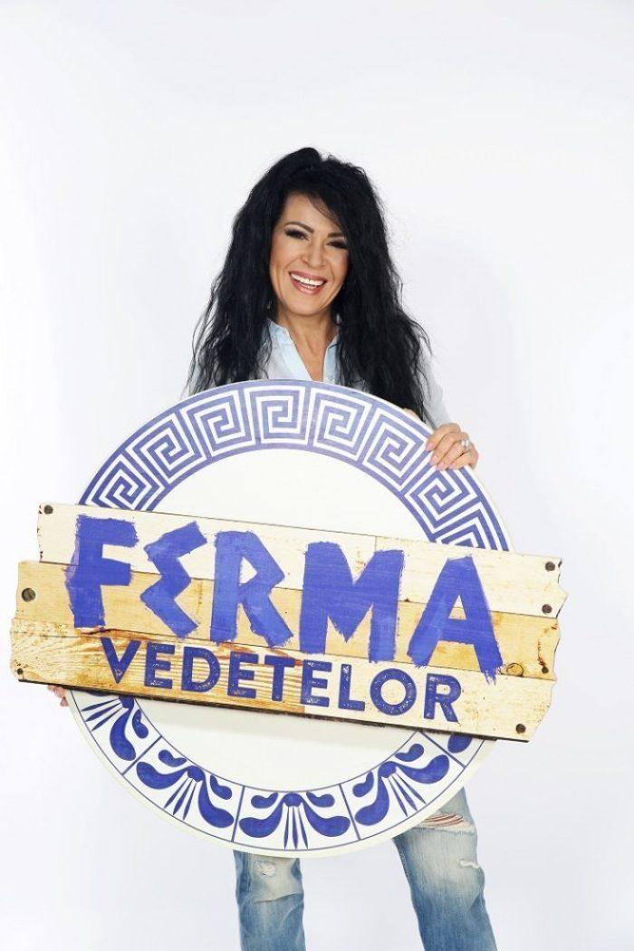 Anda Ghita - FERMA VEDETELOR PRO TV