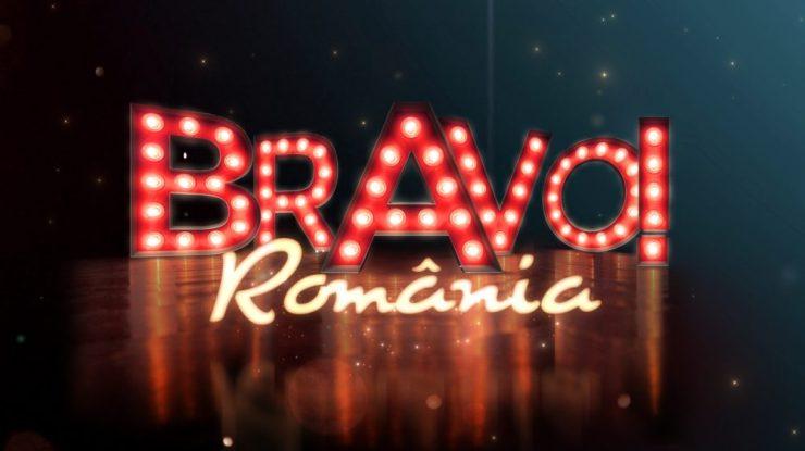 Bravo Romania ANTENA 1