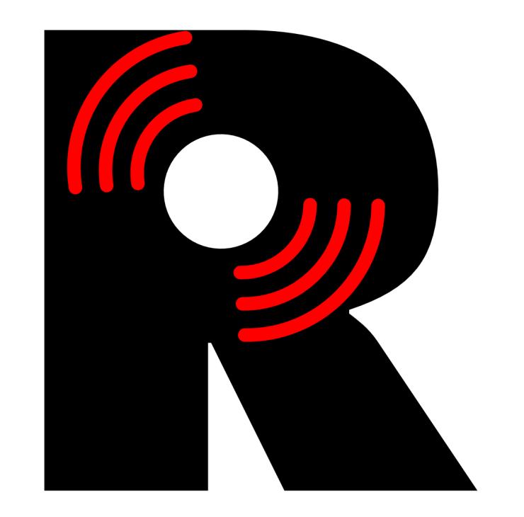 LOGO RADAR DE MEDIA - R 2016