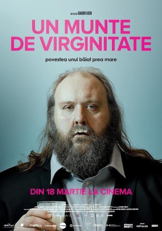 Un munte de virginitate_poster